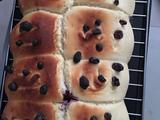 汤种面包的做法[图]