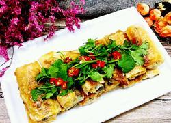 豆腐衣包菌菇