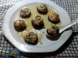 鲜虾酿香菇的做法[图]