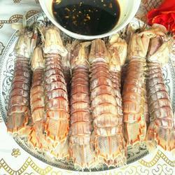 水煮虾爬子