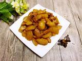 土豆炖红烧肉的做法[图]
