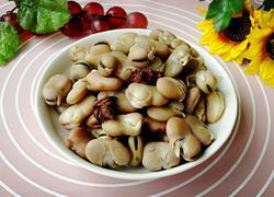 五香烂蚕豆