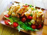 紫苏芝士猪肉卷的做法[图]