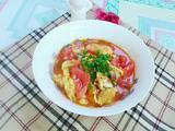 家常番茄炒蛋的做法[图]