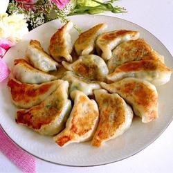 香菇青菜素锅