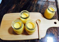 芒果牛奶汁