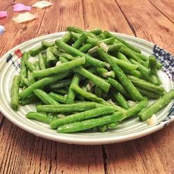 炒豇豆的做法[图]