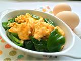 尖椒炒鸡蛋的做法[图]