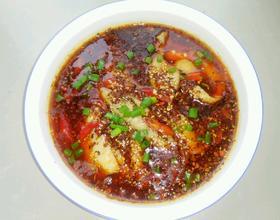芝香水煮鱼[图]