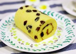 提子蛋糕卷
