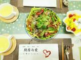 干锅鸡翅虾的做法[图]
