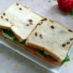 三明治的做法[图]