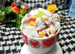 自制炒酸奶
