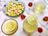 柠檬茶的做法[图]