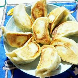 锅贴饺子的做法[图]