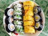 花样寿司的做法[图]