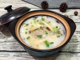 潮汕砂锅粥的做法[图]