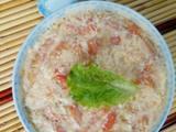 家常番茄鸡蛋汤的做法[图]