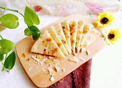 葱油脆酥饼