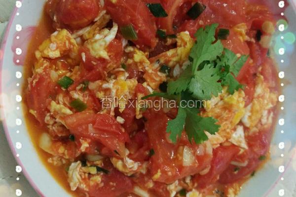 蒸排骨的家常做法_柿子炒鸡蛋的做法_菜谱_香哈网