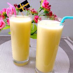 香浓玉米汁的做法[图]