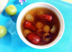 安神桂圆汤