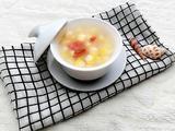 玉米甜汤的做法[图]
