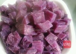 紫薯西米露的做法图解12