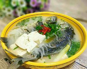 鱼汤[图]