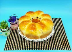蔓越莓麵包