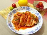 韩国辣白菜的做法[图]