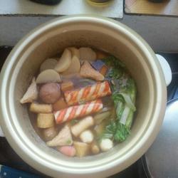 大醬湯的做法[圖]