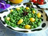 水煮豌豆的做法[图]