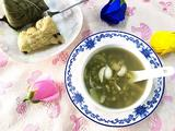 百合绿豆汤的做法[图]