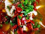 水煮白菜肉片的做法[图]