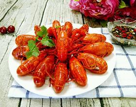 清蒸小龙虾[图]