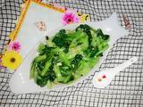 炒青菜的做法[图]