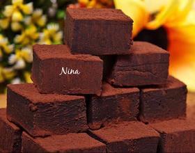 手工巧克力[图]