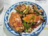 葱姜炒蟹的做法[图]