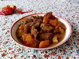 红烧排骨土豆的做法[图]