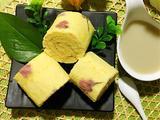 樱桃草莓酱蛋糕卷的做法[图]