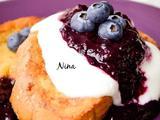 蓝莓果酱的做法[图]