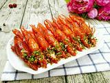 蒜蓉蒸龙虾的做法[图]