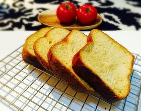 面包机版红糖吐司