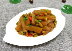 酸菜魔芋豆腐