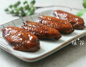 电饭煲可乐鸡翅