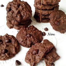 巧克力豆饼干的做法[图]