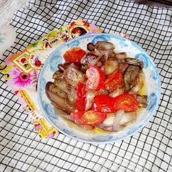 酱爆茄子的做法[图]