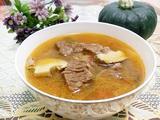 番茄牛腩汤的做法[图]