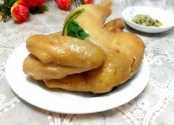 白切鸡(家常版)